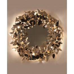 Mcqueen Wall Light Mirror