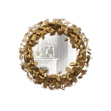 Mcqueen Wall Light Mirror