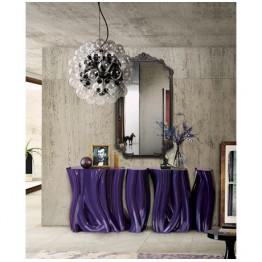 Boca Do Lobo Monochrome Purple