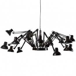 Moooi Dear Ingo Suspension lamp