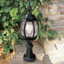 Moretti Luce Pedestal LED 25R1