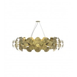 Boca Do Lobo Newton Chandelier