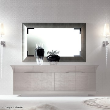 Giorgio Collection Rectangular mirror