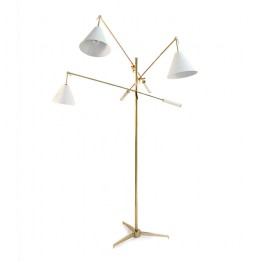 Delightfull Sinatra Vintage Floor Lamp