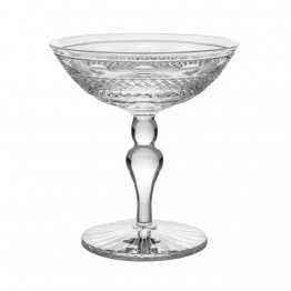 Cumbria Crystal Grasmere Champagne Coupe (Single)
