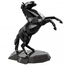Swarovski Black Stallion