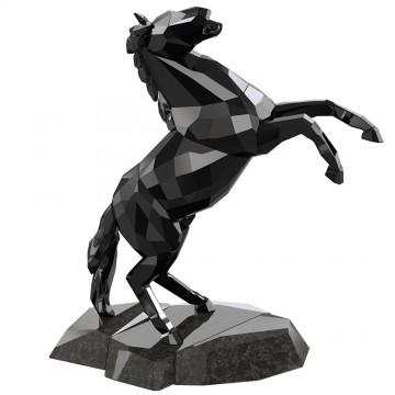 Swarovski Black Stallion