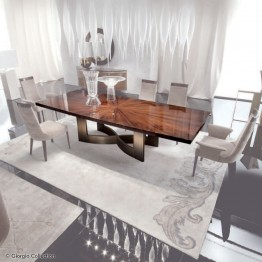 Giorgio Collection Rectangular table