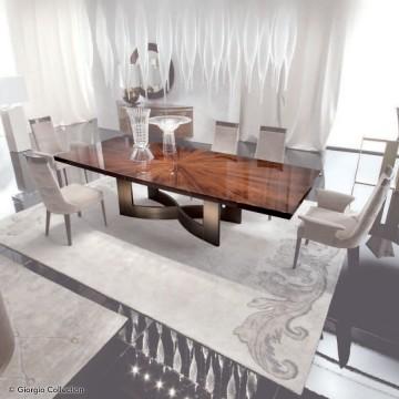 Giorgio Collection Rectangular table