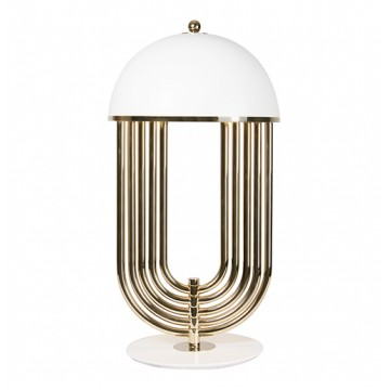 Delightfull Turner Art Deco Table Lamp