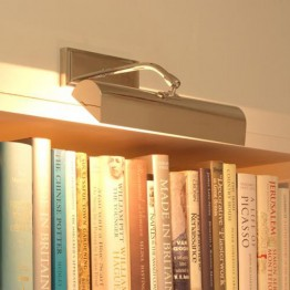 Vaughan Book Case Light WA0261.NI