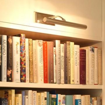 Vaughan Book Case Light WA0197.NI.EU