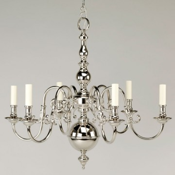 Vaughan Chandelier CL0202.NI.SE