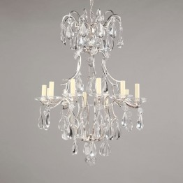Vaughan Chandelier CL0034.SI.SE