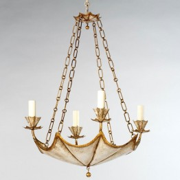 Vaughan Chandelier CL0125.IV.SE