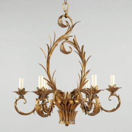 Vaughan Chandelier CL0138.GI.SE