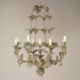 Vaughan Chandelier CL0265.GR.SE