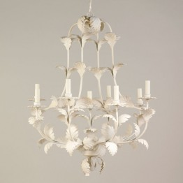 Vaughan Chandelier CL0265.IV.SE