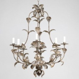 Vaughan Chandelier CL0265.SI.SE