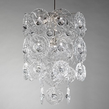 Vaughan Chandelier CL0268.NI.SE