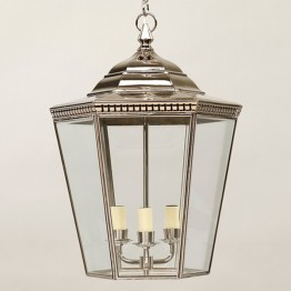 Vaughan Georgian Porch Lantern CL0361.NI