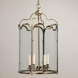 Vaughan Beningbrough Hall Lantern CL0077.BR.SE