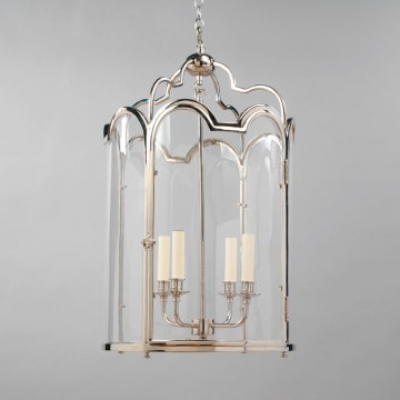Vaughan Beningbrough Hall Lantern CL0077.NI.SE