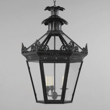 Vaughan Gifford Lantern CL0169.BZ.SE