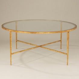Vaughan Lena  Coffee Table  FT0036.GI.GL