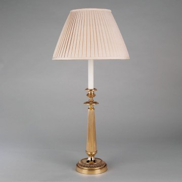 Vaughan Table lamp TM0008.BR.BC