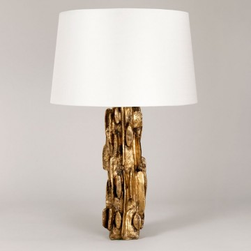 Vaughan Table lamp TM0031.BR.BC