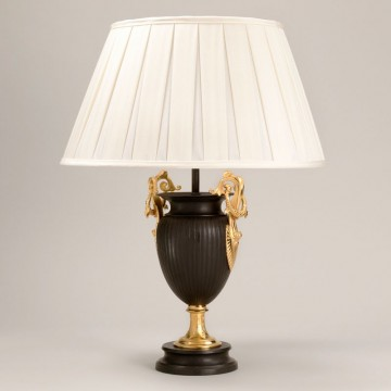 Vaughan Table lamp TM0036.BG.BC