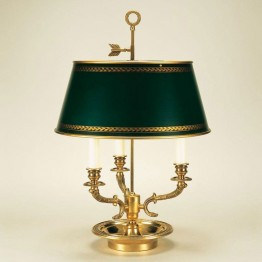Vaughan Table lamp TM0046.GR.BC