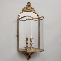 Vaughan Wall lamp WA0052.BR.SE