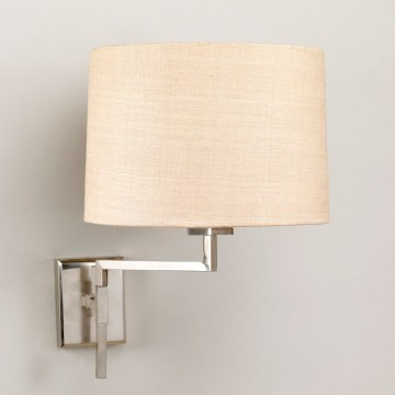 Vaughan Wall lamp WA0018.NI.ES