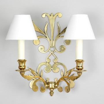 Vaughan Wall lamp WA0183.BR.SE