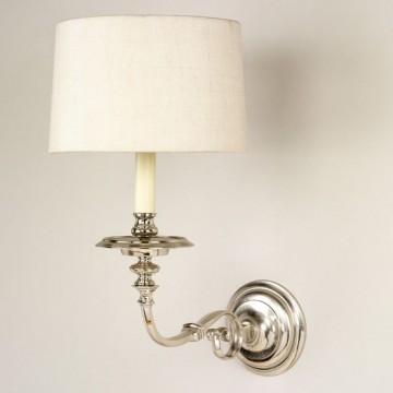 Vaughan Vaughan Wall lamp WA0184.NI.SE