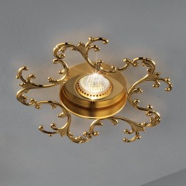Masiero Brass & Spots VE 1106 Downlight