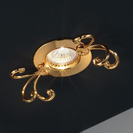 Masiero Brass & Spots VE 1105 Downlight