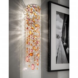 Masiero Impero Deco VE 892 A2 Wall Light