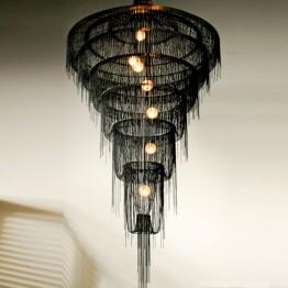 Willowlamp Chandelier DROPLET-1000