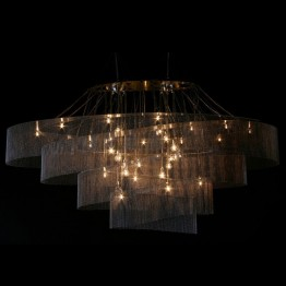 Willowlamp Chandelier ELLI-NEB-1600