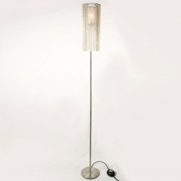 Willowlamp Floor Lamp CIR-CRO-150(SML)-STA