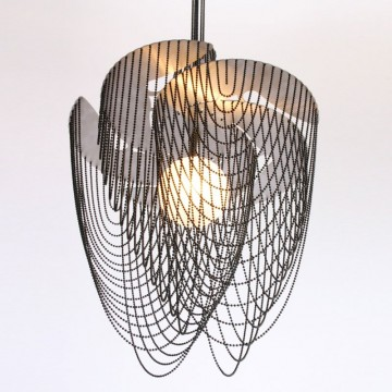 Willowlamp Pendant FRANG-400
