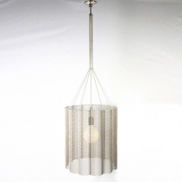 Willowlamp Pendant SCA-CRO-400(LRG)-PEN