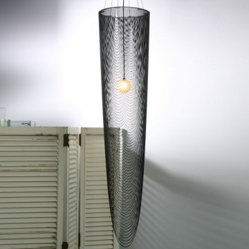 Willowlamp Pendant LONG-POD-400