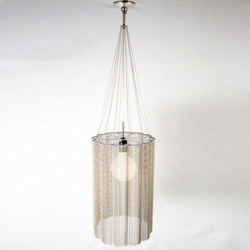 Willowlamp Pendant SCA-CRO-280(MED)-PEN