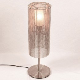 Willowlamp Table Lamp CIR-CRO-150(SML)-TBL