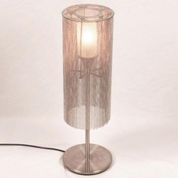 Willowlamp Table Lamp CIR-CRO-150(SML)-TBL