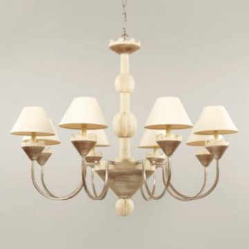 Vaughan Cavaillon Chandelier - Made To Order CL0276.SI
